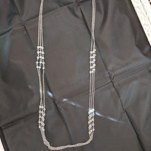 Long Multi chains Banana Republic